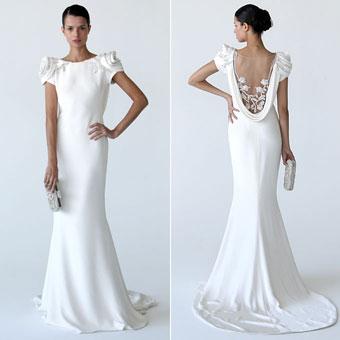 Wedding Dress Tulletales